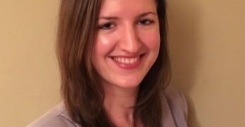 Head shot photo of Catherine Ronald