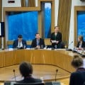 Health Inequalities Cross Party Group: Joint Meeting with Lung Health Cross Party Group