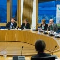 Scottish Parliament Cross Party Group on Health Inequalities