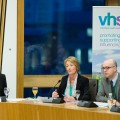 Joint Cross Party Group Meeting: Health Inequalities and Improving Scotland's Health