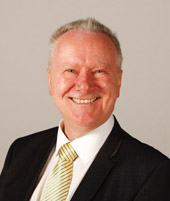 Alex Neil MSP