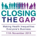 VHS Annual Conference & AGM- Closing the Gap: Making Health Inequalities Everyone's Business