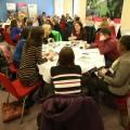 Stirling Workshop: Mental Health and Social Support