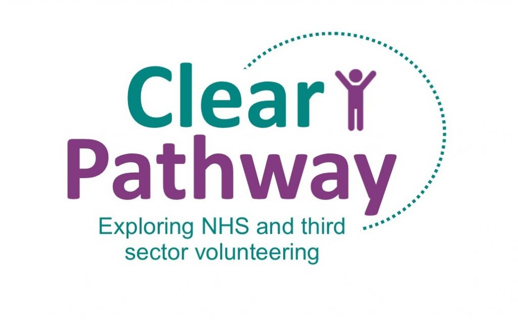 Clear Pathway logo