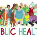 Public health registrar reflects on third sector collaboration