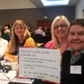 Claire's blog: public health reform gains momentum