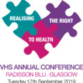 Annual Conference 2019: Realising the Right to Health