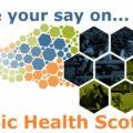 Public Health Scotland Consultation: Third Sector Sounding Board